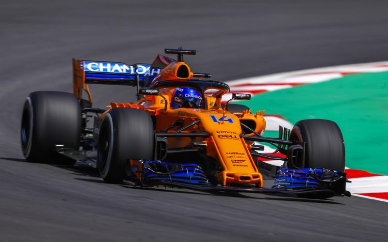 Kuva: McLaren