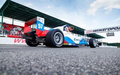 Kuva: Formula Academy Finland