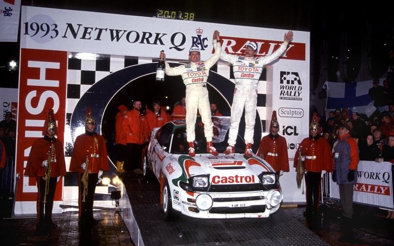 Kuva: Wales Rally GB Media