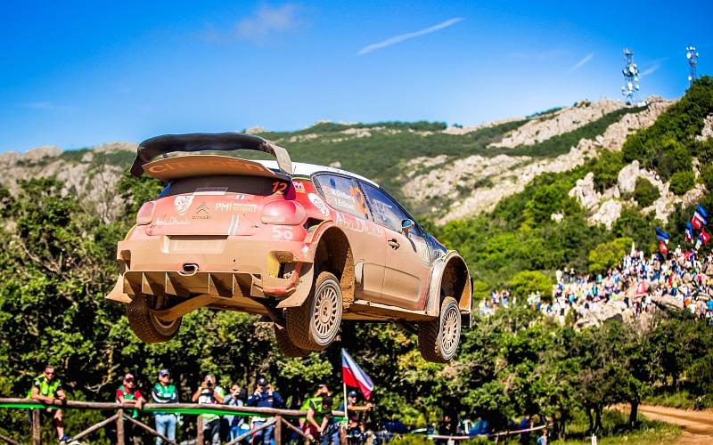 Kuva: Citroen Racing
