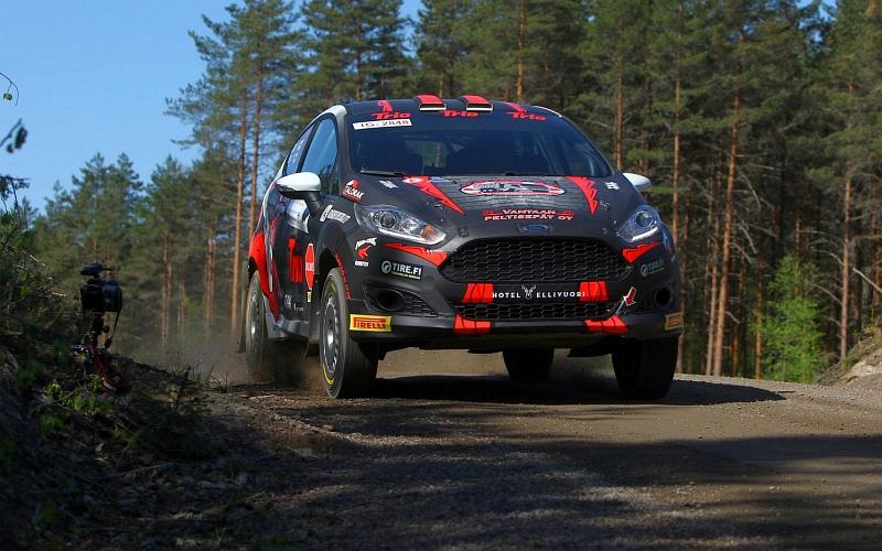 Kuva: Jari Nurminen / RPF
