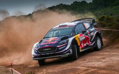 Kuva: M-Sport Ford