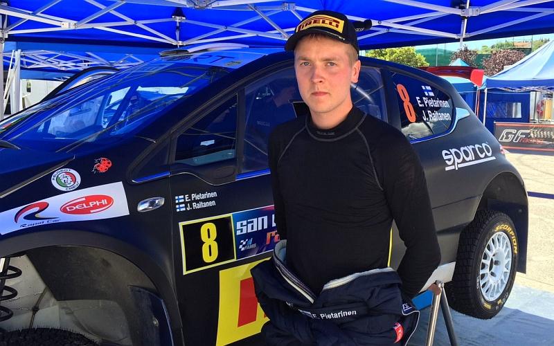 Kuva: Campionato Italiano Rally