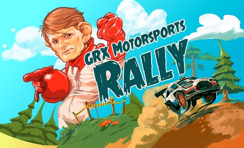 GRX Motorsports Rally