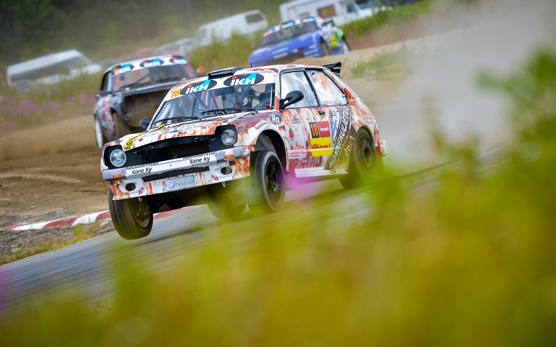 Kuva: Toni Ollikainen / AKK